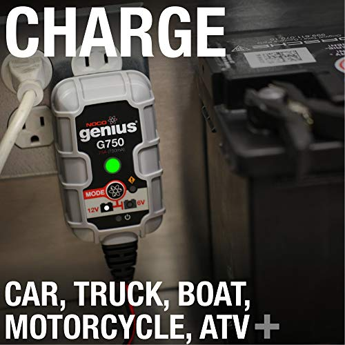 NOCO Pro Series UltraSafe Smart Battery Charger