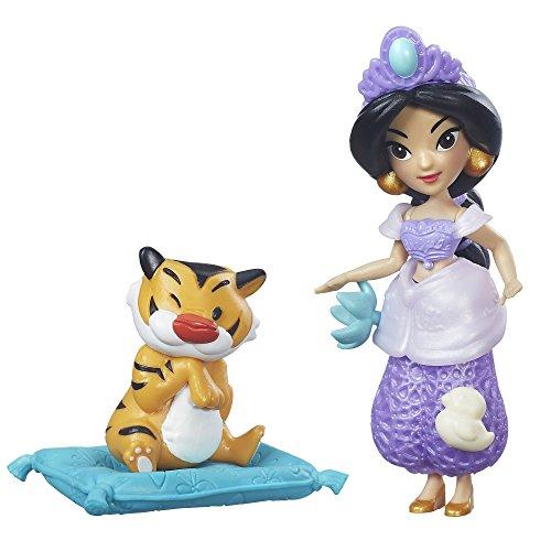Jasmine Outfit Disney (Disney Princess Little Kingdom Jasmine's Slumber Party)