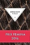 Le Garçon - Prix Femina 2016