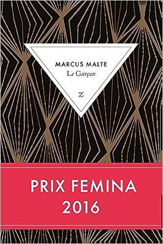 Image result for marcus malte garcon