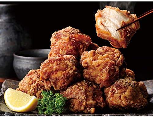 味の素 GX368 専門店の鶏唐揚げ 1kg【冷凍】