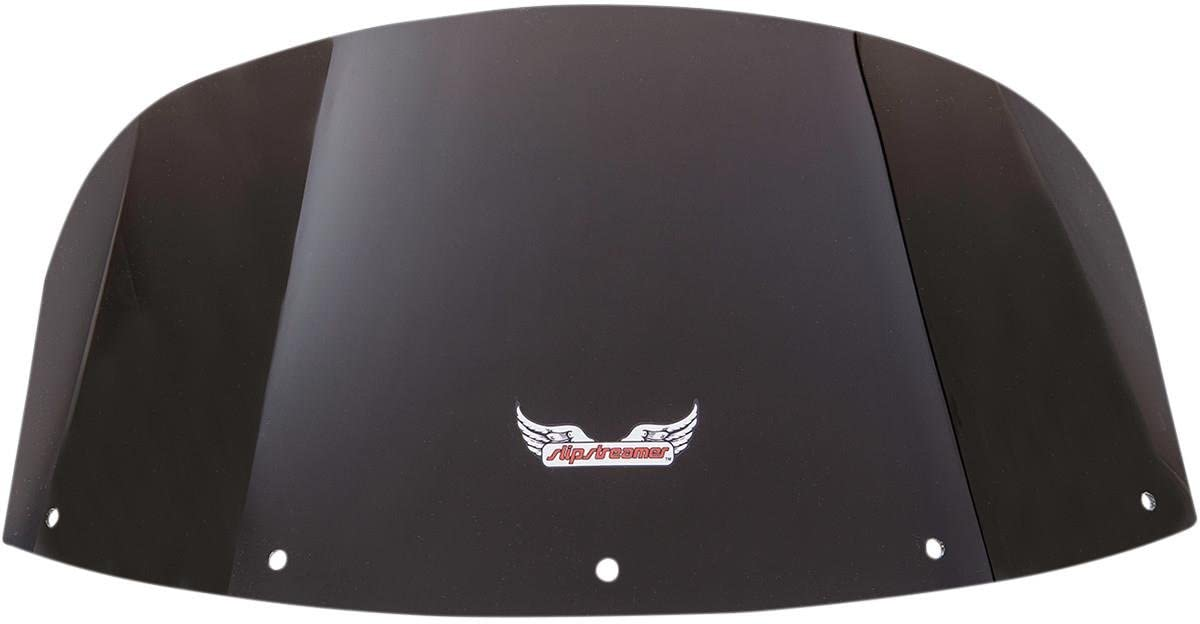 Slipstreamer S-192 Windsheild - 10in. - Dark Smoke S-192-10DS