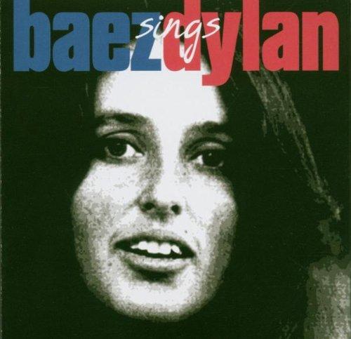 CD : Joan Baez - Baez Sings Dylan (United Kingdom - Import)