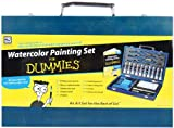 Loew-Cornell Watercolor Painting Kit For Dummies
