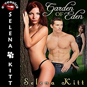 Garden of Eden: Pseudo Incest Daddy Daughter Erotica Audiobook