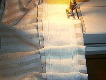 Amazon De Mauro Vorhange Kuche Paar Gardinen Fur Fenster Und