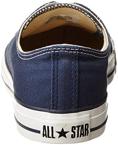 7 Converse nbsp;Ox V3 Star Canvas nbsp;V603 Rosso r44IU7q