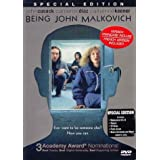 Being John Malkovich - Special Edition by Universal Studios