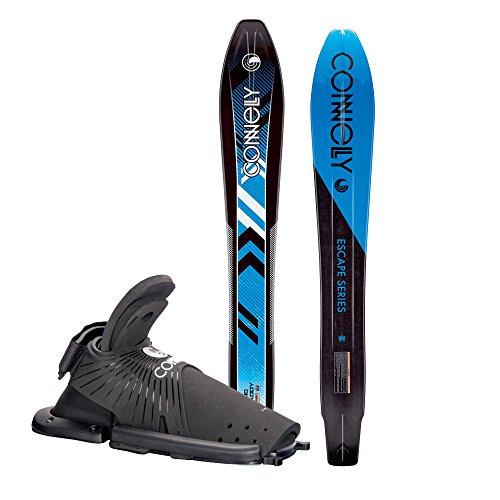 Slalom Water Skis - 4
