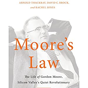 Moore's Law Audiobook