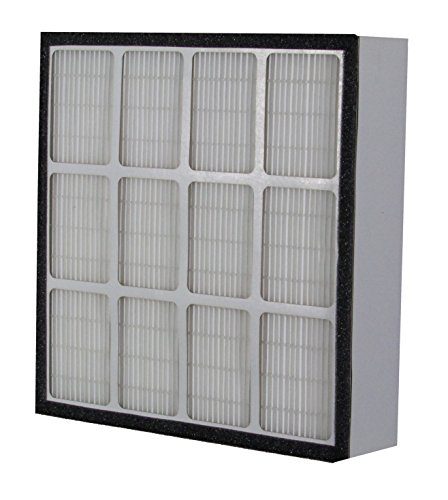 IQAir 102 10 12 00 Compatible GC Series HEPA PreFilter by Magnet Filters