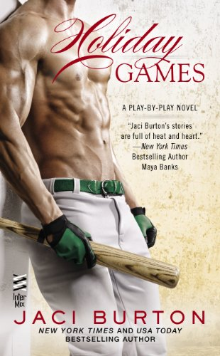 Holiday Games (A Play-by-Play Novel)