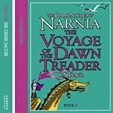The Voyage of the Dawn Treader: The Chronicles of Narnia, Book 3 Audiobook by C.S. Lewis Narrated by Derek Jacobi