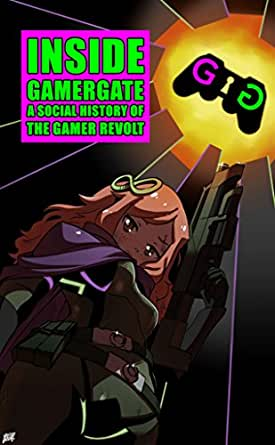 Amazon inside gamergate a social history of the gamer revolt kindle store kindle ebooks computers technology fandeluxe Document