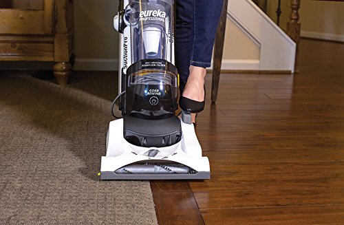 Eureka As1095a Professional Bagless Upright Vacuum Cleaner