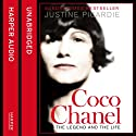 Coco Chanel: The Legend and the Life Audiobook by Justine Picardie Narrated by Cassandra Harwood