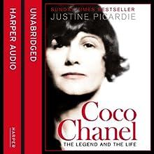 Coco Chanel: The Legend and the Life | Livre audio Auteur(s) : Justine Picardie Narrateur(s) : Cassandra Harwood