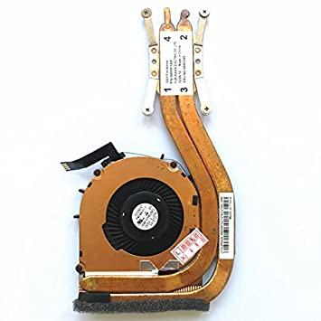 QUETTERLEE New Replacement For Lenovo Thinkpad X1 Carbon 2012/2013 Series  Laptop CPU Fan