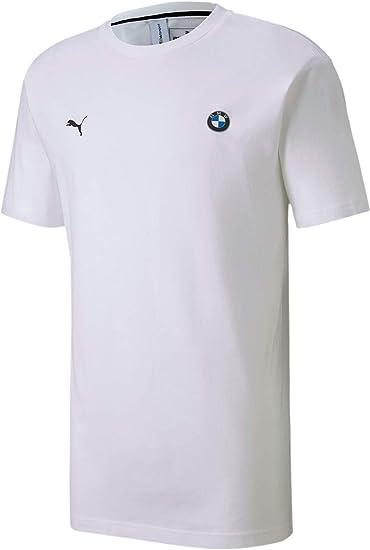 PUMA - Camiseta para hombre BMW MMS Life: Amazon.es: Ropa y accesorios