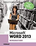 Microsoft® Word 2013, Introductory 1st Edition
