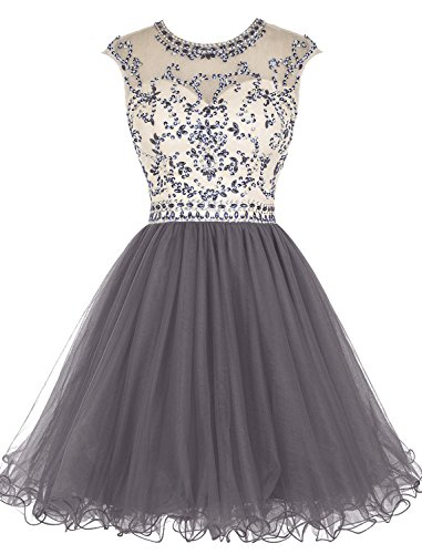 inexpensive beaded prom dresses - 7