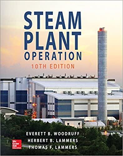 Steam plant operation 10th edition everett b woodruff herbert b steam plant operation 10th edition 10th edition kindle edition fandeluxe Gallery