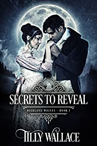 Secrets To Reveal by Tilly Wallace ebook deal