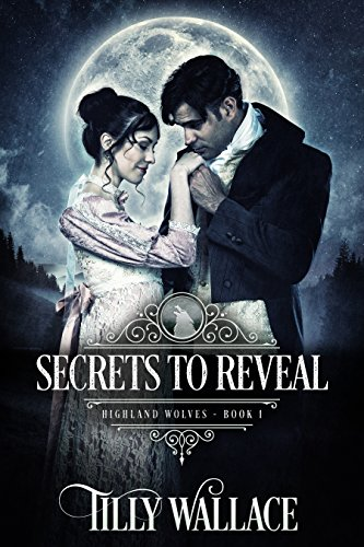 Free eBook - Secrets to Reveal