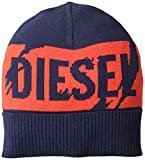 Diesel Men's K-Becky Cap, Peacoat Blue, UNI