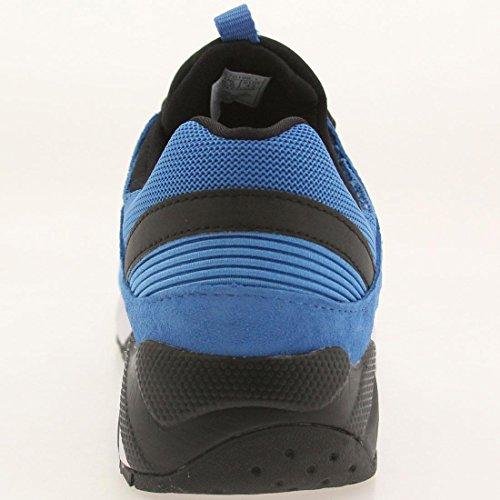 SAUCONY ORIGINALS Type A, Scarpe Sportive Uomo Blu / Nero