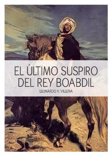 El último Suspiro del Rey Boabdil