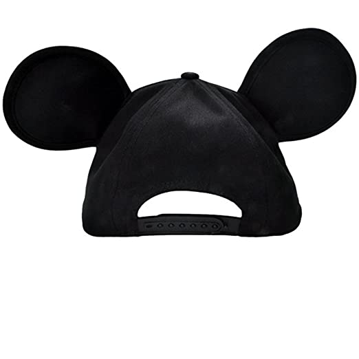 a3516fd8906 ... ireland disney mickey mouse mens character baseball hat 43703q1 b9455  5f400