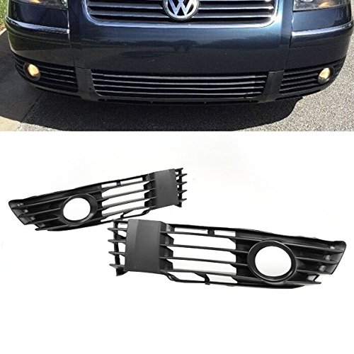 Front Bumper Lower Side Grille RIGHT fits 1998-2000 VW Passat