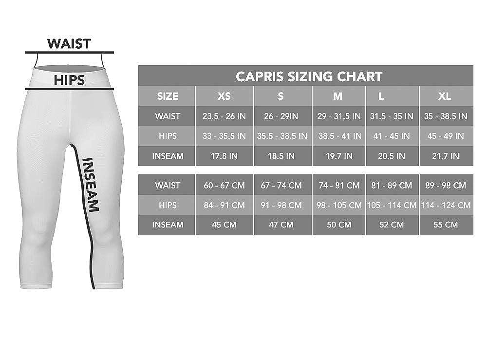 Capri Leggings EXP