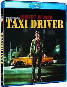 Taxi Driver - 40ª Edición Aniversario [Blu-ray]
