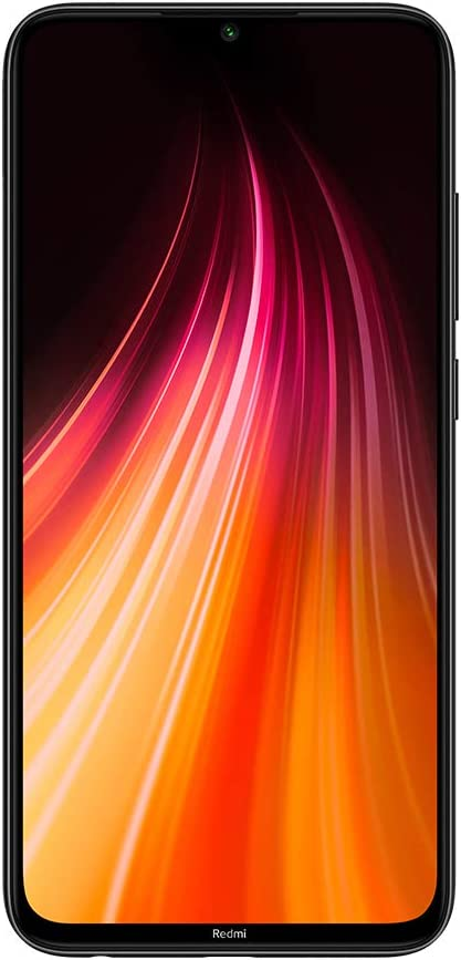 Global Xiaomi Redmi Note 8 Negro 4GB 64GB Smartphone Snapdragon ...