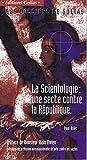 Image de Scientologie une secte contre république