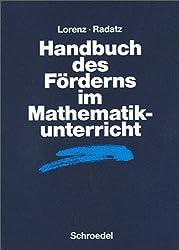 Handbücher Mathematik: Handbuch des Förderns im Mathematikunterricht (Handbücher für den Mathematikunterricht, Band 9)