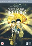 Grave of the Fireflies [Reino Unido] [DVD]