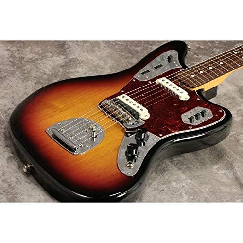 Fender USA/American Vintage Vintage 62 Fender Jaguar 3TS 3TS フェンダー B07MKTRWQ8, デイリーワインのアクアヴィタエ:ae65e8df --- kapapa.site