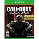 Call of Duty: Black Ops III - Gold Edition - Xbox One