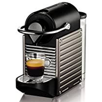 Macchina per caffè espresso Nespresso Pixie
