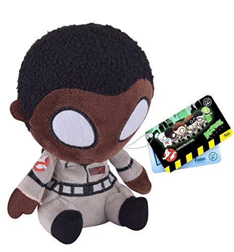 Funko Ghostbusters Mopeez Winston Zeddemore Plush Figure