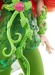 DC Super Hero Girls Poison Ivy 12\