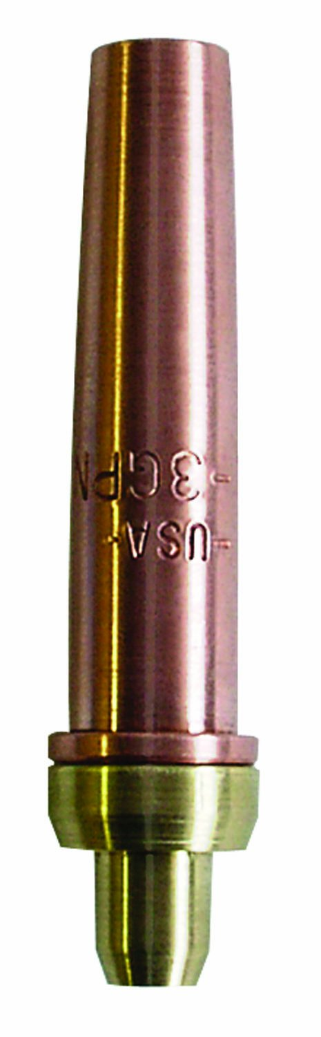 Shark Shark 12562 Victor Style GPN Series Cutting Tip #3 Propane//Natural Gas