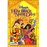 The Hunchback of Notre Dame (Ladybird Disney Book of the Film)