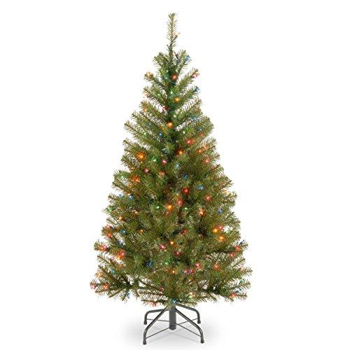 National Tree Aspen 4 Spruce Tree, 4 (Aspen Christmas Tree)