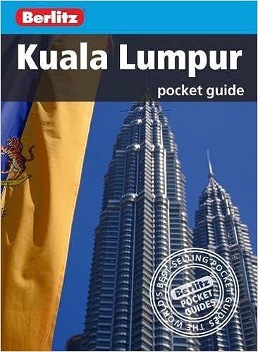 Berlitz Pocket Guide Kuala Lumpur