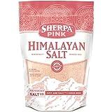 Sherpa Pink Gourmet Himalayan Salt, Fine, 2.27 Kg