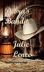 Debra's Bandit (Revolving Point, Texas Series Book 3)